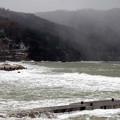 冬の若狭湾1