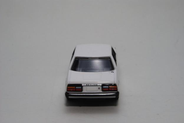 トミーテック_THE CAR COLLECTION 80 スカイラインヒストリー Nissan SKYLINE C211_004