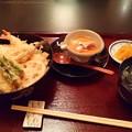 Photos: 塩天丼