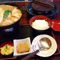 Photos: 江戸沢 鶏モツ鍋