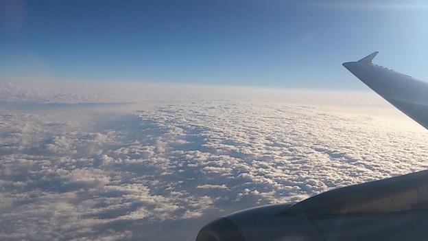 08_雲の上