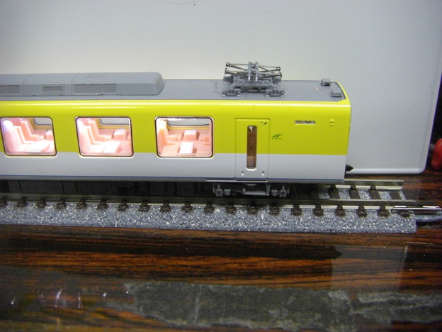 模型:近鉄23000系-01