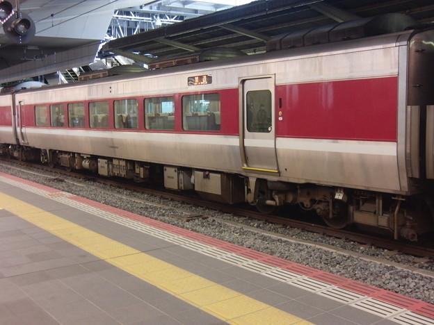 JR西日本:キハ188系-2