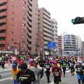 Photos: 東京マラソン2015_2