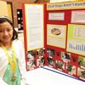 Photos: Science Fair Noght♪