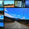Photos: Cruising The Rocky Mountain♪