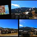 Photos: Ski Area Copper Mountain 通過中。。