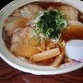 Photos: ほとり 醤油チャーシュー麺 (細めん)