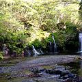 Photos: 陣馬の滝 2011.5.8