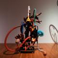 Photos: 「家電のように解り合えない」のための舞台美術
