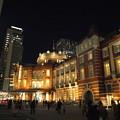 Photos: 東京駅100年B