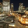 Photos: 東京駅100年E