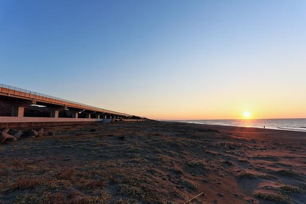 遠州灘 1