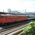 Photos: キハ47形500番台キハ47-514