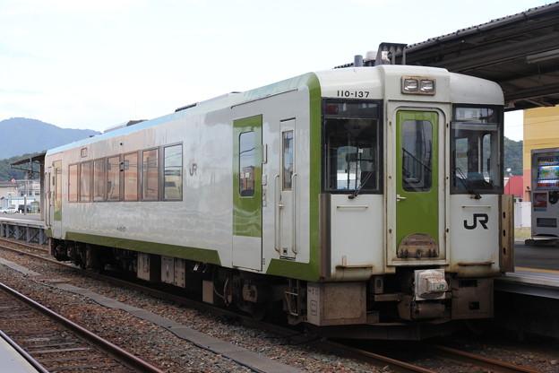 キハ110形100番台キハ110-137