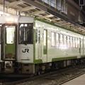キハ112形200番台キハ112-203 普通新津行き