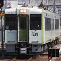 キハ112形200番台キハ112-205 普通高麗川行き