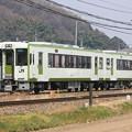 キハ112形200番台キハ112-208 普通高麗川行き