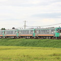 キハ120形300番台キハ120-350 普通猪谷行き