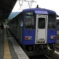 キハ120形300番台キハ120-305 普通亀山行き