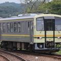 Photos: キハ120形キハ120-5 普通宍道行き
