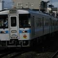 Photos: 1000系1034 普通土佐山田行き