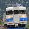 413系サワB01編成 普通富山行き