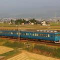 413系サワB04編成 普通富山行き