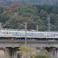 413系サワB11編成 普通糸魚川行き