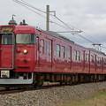 415系800番台サワC03編成 普通金沢行き