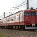 415系800番台サワC05編成 普通七尾行き