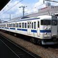 415系100番台モコFJ-103編成 普通中津行き