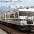 Photos: 117系カキS9編成