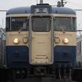 115系300番台トタM12編成
