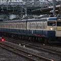 Photos: 115系300番台トタM40編成 ホリデー快速むさしの号八王子行き