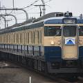 Photos: 115系300番台トタM40編成 回送