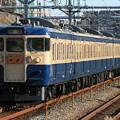 Photos: 115系300番台トタM40編成 ホリデー快速鎌倉号鎌倉行き