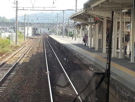 20141030_140854 豊橋いき快速 - 幸田とうちゃく