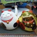 Photos: 招き猫1