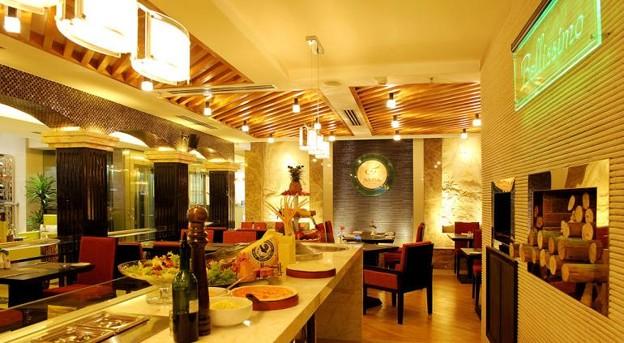 Hanoi Peridot Hotel