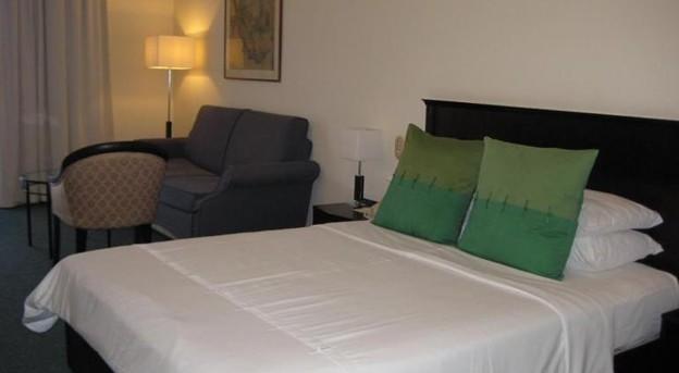 Photos: Naman Retreat Resort