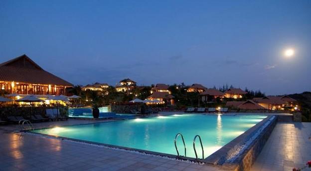 Son Tra Resort & Spa