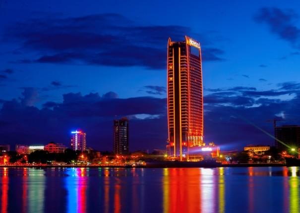 Fivitel Boutique Danang Hotel