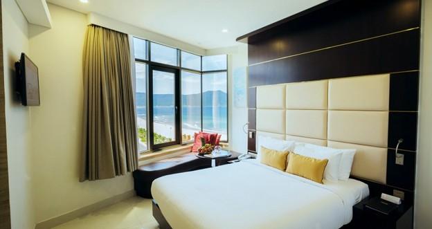 Photos: Muong Thanh Luxury Da Nang Hotel
