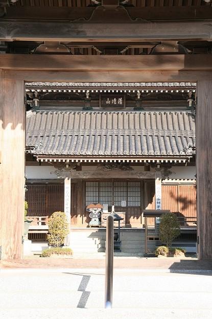 薬師院 (ぼたん寺)(1) (兵庫県明石市)