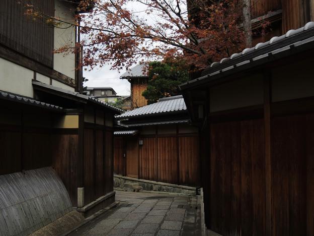 写真: This is Kyoto!
