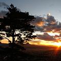 Photos: 岩山展望台から