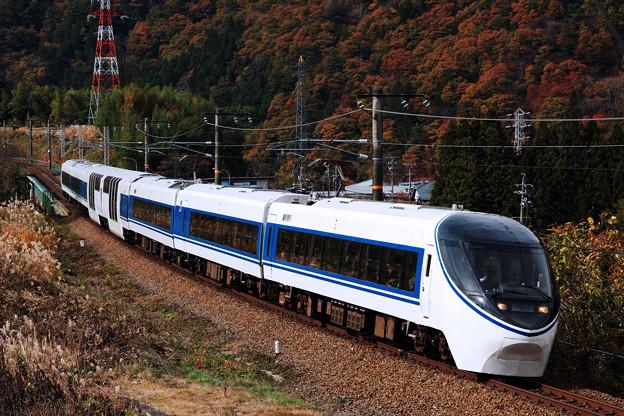 伊奈川を駆ける