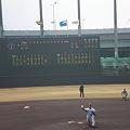 写真: 阪神鳴尾浜球場