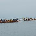 Photos: 西びわ湖ペーロン大会